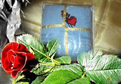 подарочный набор махровый