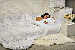 одеяло лебяжий пух антиаллергенное