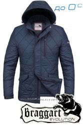 Супер-куртки Braggart