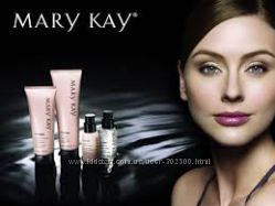 Mary kay  -40  выгодные условия
