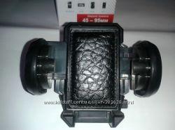 Автомобильный держатель для телефонов тримач  4
