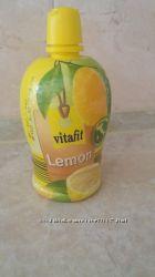 Сок лимонный VITAFIT Lemon не дорого