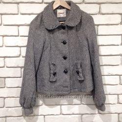 Пиджак пальто демисезоное