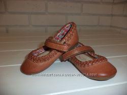 Новые туфельки Zara, р-р 18