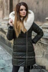 Куртка на овчине очень теплая