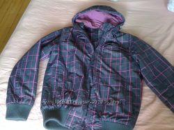 Спортивная курточка 44-46, качество