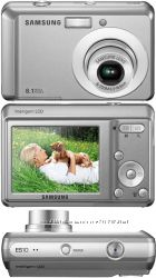 Фотоапарат Samsung ES10