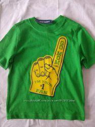 Продам футболку old navy, 3Т на 3-4 года