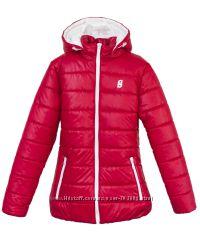 Дутые куртки девочкам
