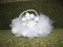 Новогодняя корона на девочку 3-6 лет