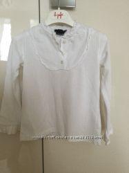 Брючки и рубашка для малышки