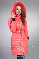 Распродажа Зимняя женская куртка. Четыре цвета