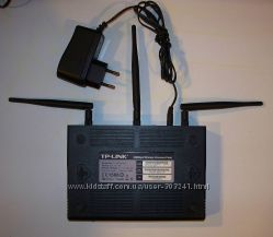 TP-Link TL-WA901ND точка доступа 300 Мбитс