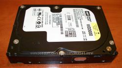 жесткий диск WD3000JB 300Gb IDE для ПК