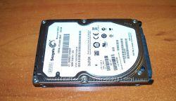 жесткий диск Seagate ST9500325AS 500Gb SATA для ноутбука на запчасти