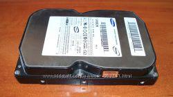 жесткий диск Samsung SP0802 80Gb IDE для ПК на запчасти