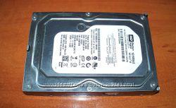 жесткий диск WD1600AAJS 160Gb SATA для ПК