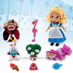 Кукла мини аниматор Алиса в стране чудес