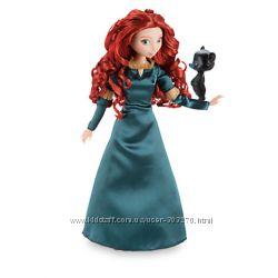 Классические куклы Дисней  Ariel, Merida