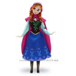 Кукла Анна Disney frozen Anna classic doll