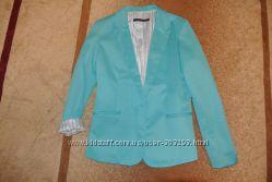 Яркий пиджак
