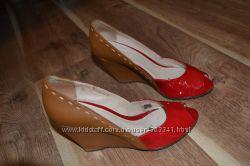 Очень классные и удобные туфли 37, 5 р-р