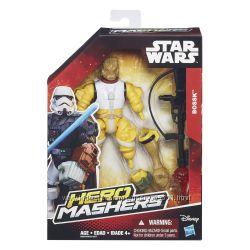 Супер герои от Hasbro. Star Wars Hero Mashers Bossk новые из Америки.