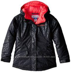 Оригинал. Новая курточка Columbia на рост140-150 см Деми-зима