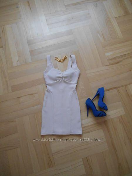 Абалдєнне бандажне плаття
