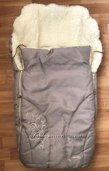 Спальный мешок-конверт Womar 25, цвет темно-бежевый