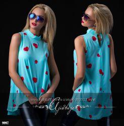 Красивая женская одежда от Аjiotaje без минималки