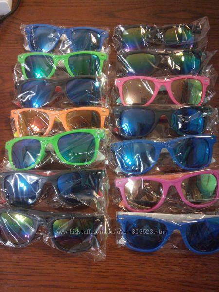 Солнечные очки 2017 цена