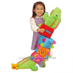 развивающая игрушка Ks Kids Крокоша