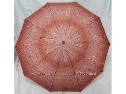 Зонт в наличии . Полуавтомат.