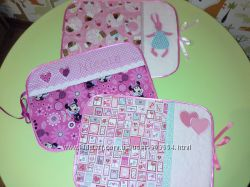 Текстильные ланчматы на заказ