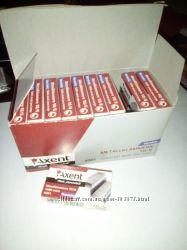 Скобы для степлера Axent 105 4301, 1000 шт.