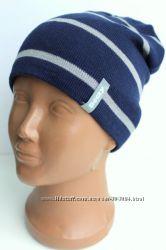 Осенние демисезонные  шапочки  Бизи. Размер 0