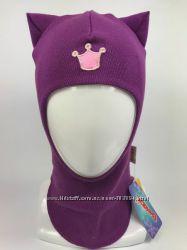 Деми шлем Бизи для девочек. Кошка