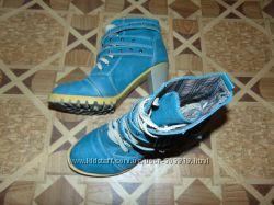Ботинки 38 р