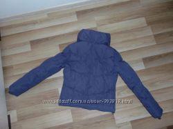 Куртка пуховик S