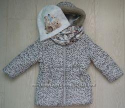 F&F TESCO Курточка для принцессы