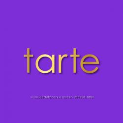 Культовая американская косметика Tarte. Бесплатная доставка