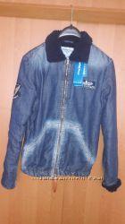 Джинсовая куртка Gloria Jeans На рост 164 см, 12-14 лет