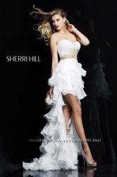 Шикарное выпускное, вечернее, свадебное платье Sherri Hill