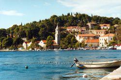 Хорватия - лето 2020. Раннее бронирование