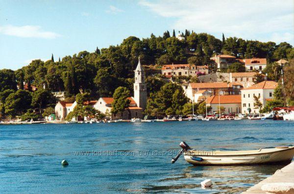 Хорватия - лето 2020. Горящие туры.