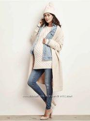Стильные джинсы GAP для беременных-тренд 2016 наличие