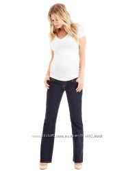 Модные джинсы GAP для беременных размер XS-S и S-M
