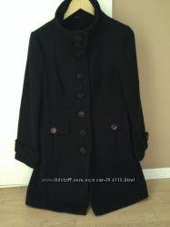Пальто очень стильное