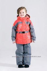 Зимний  костюм канадской фирмы atplay 104-110 рост